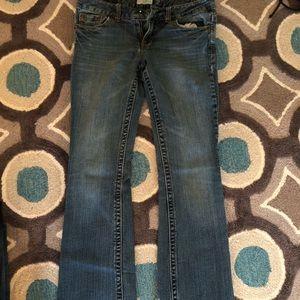 Aeropostale Women's Jeans